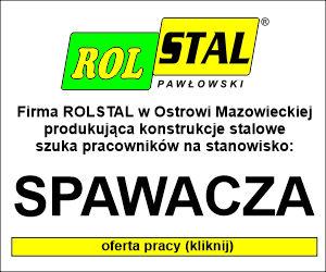 Rolstal - SPAWACZ