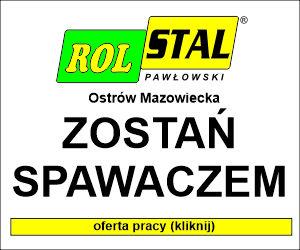 Rolstal - Zostań Spawaczem